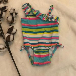 Baby Girls Old Navy bathing Suit